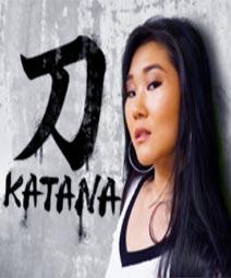 Katana: Exótica Y Urbana