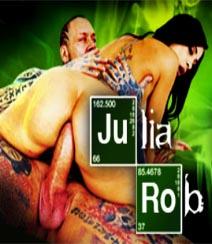 Julia de Lucia Y Rob: Química Anal-ítica