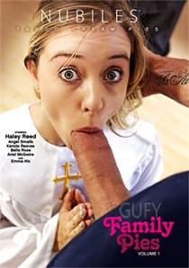 Family Pies 1 [Nubiles]