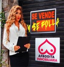 Venus Afrodita: Diosa Inmobiliaria