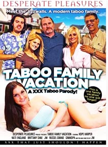 Taboo Family Vacation An XXX: Taboo Parody