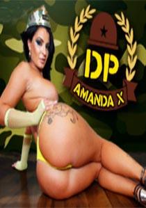 Amanda X-¡Rompan Culos!