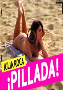 Julia Roca-Tentación Al Sol