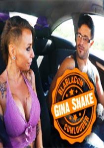 Pasajera 01-Gina Snake