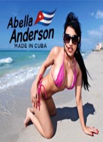 Abella Anderson-Abella: La Batidora Cubana