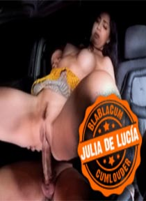 Pasajera 03-Julia De Lucía