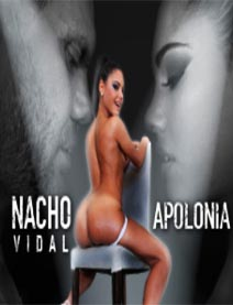 Apolonia Vs Nacho Vidal