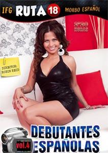 Debutantes Españolas 4