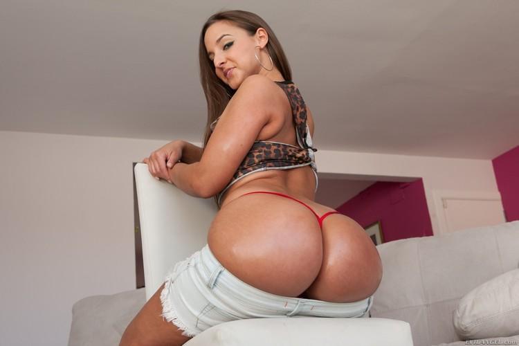 Amirah Adara - Anal fucked by Nacho Vidal