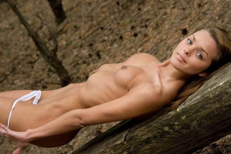 Cj Miles Tiny Naked
