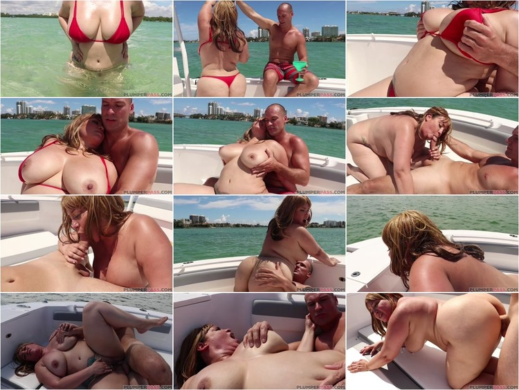 PlumperPass 180919 Risa Chacon Boat Riding Risa (FullHD) 1.76 GB