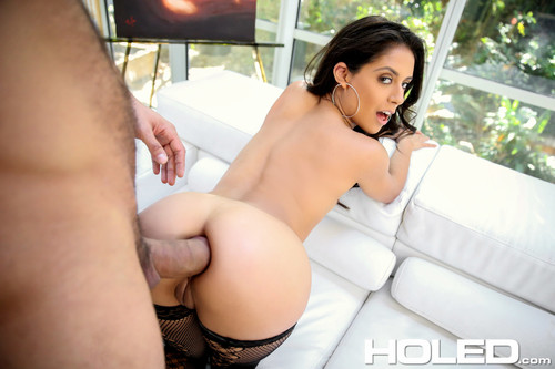 Creampied In Thigh Highs – Jynx Maze