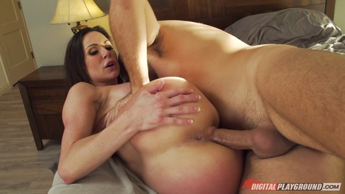 Kendra Lust – Step By Step