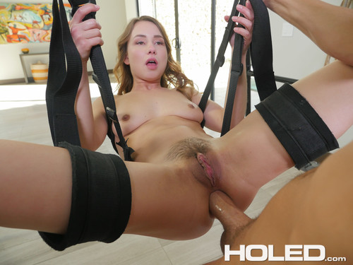 Anal Sex Swing – Taylor Sands