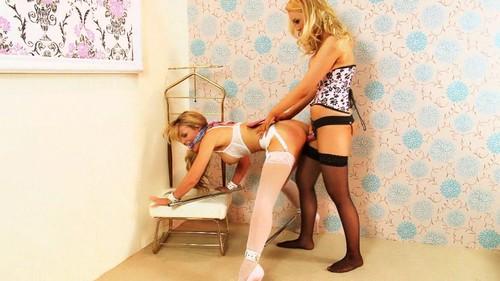 Spank Me Mistress!