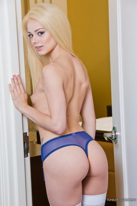 Elsa Jean fotos imperdibles en lencería sexy