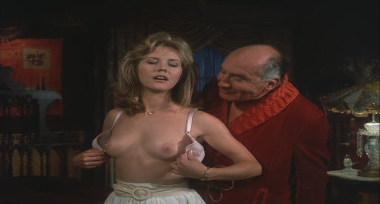 Engler  nackt Lori-Nan Jane Seymour