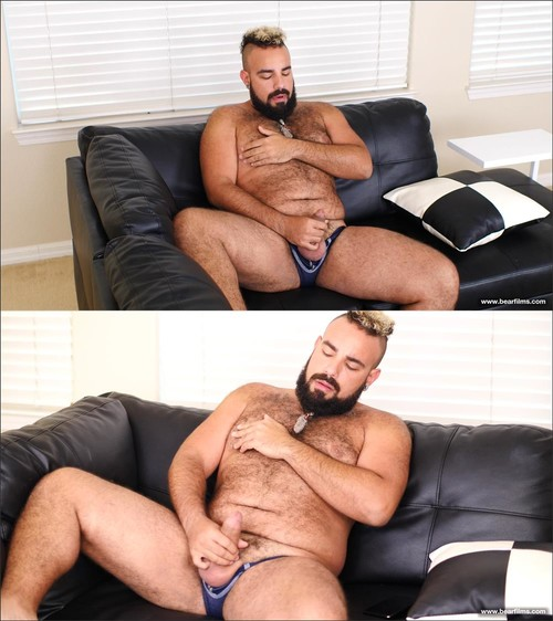 BearFilms - Luis Vega - A Moment for Luis