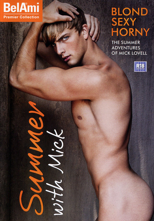 BelAmi - Summer With Mick