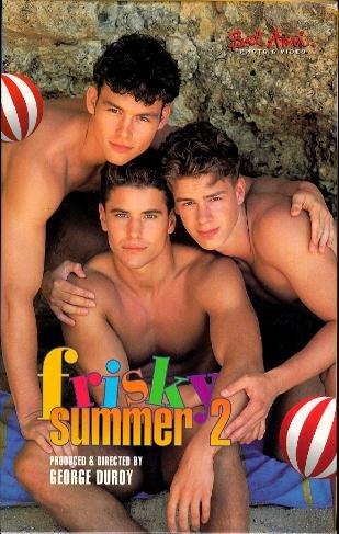 BelAmi - Frisky Summer 2