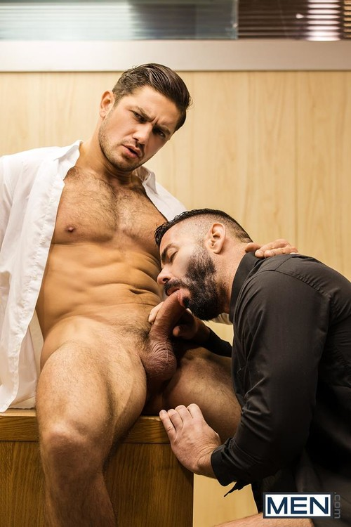 MEN - Dato Foland, Victor D'Angelo - To Protect And Service The Cock