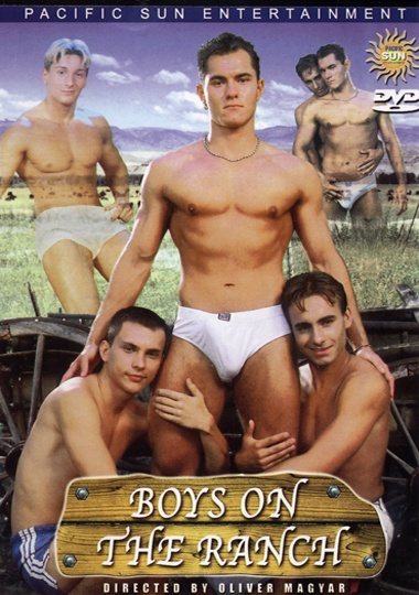 PacificSun - Boys on the Ranch