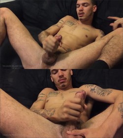 TimJack - Meat-Holes Part 2 - Meat The Guys - Daddy Cream