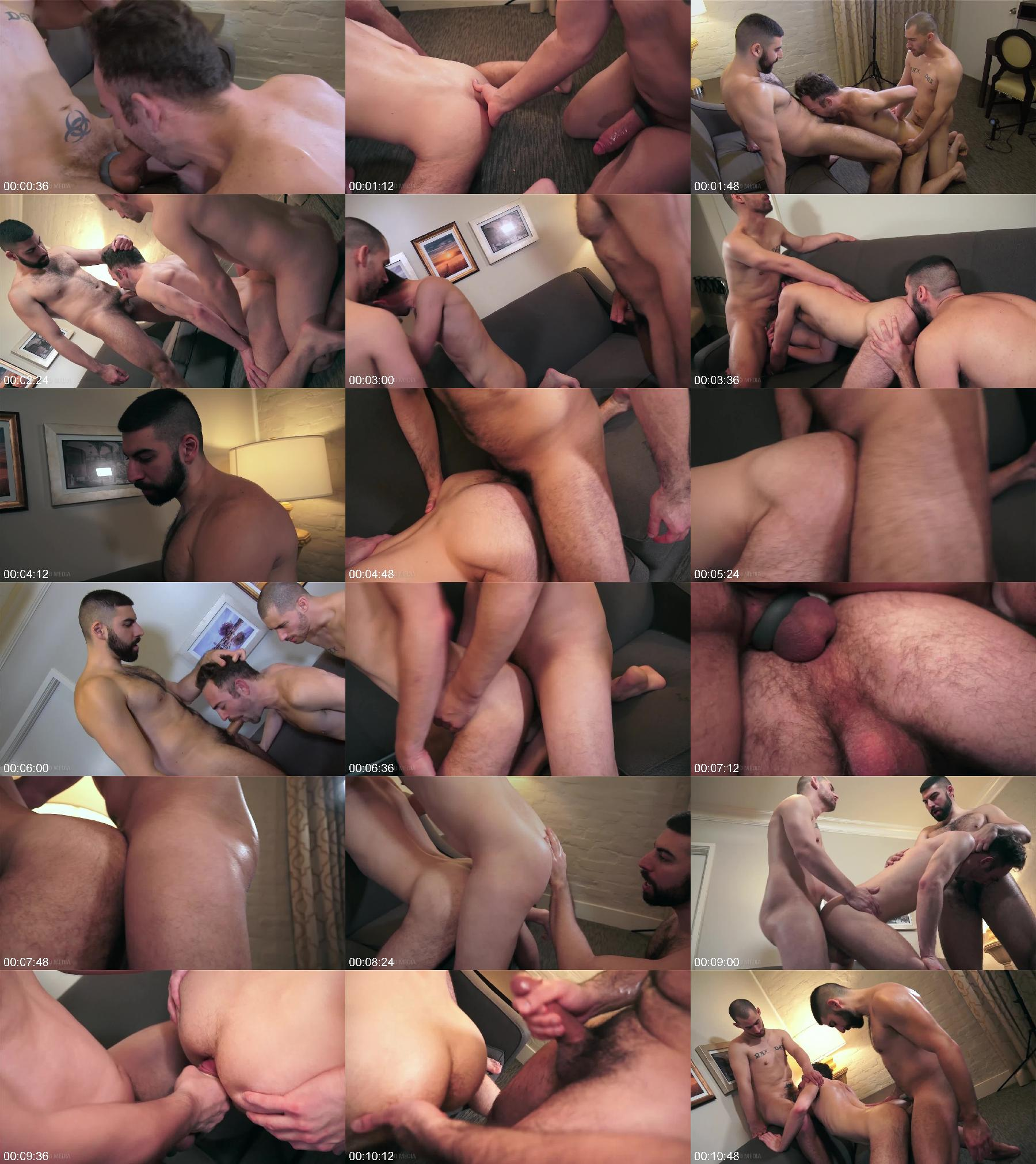 Travis wolfe stolen sex tape