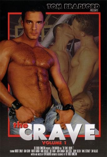 TomBradford - The Crave 1