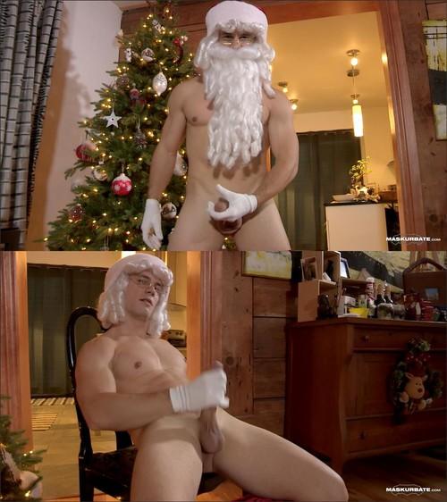 MaskurBate - Ricky - Santa Came On Christmas Eve