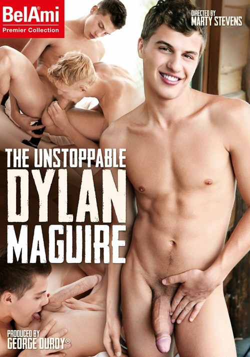 BelAmi - The Unstoppable Dylan Maguire