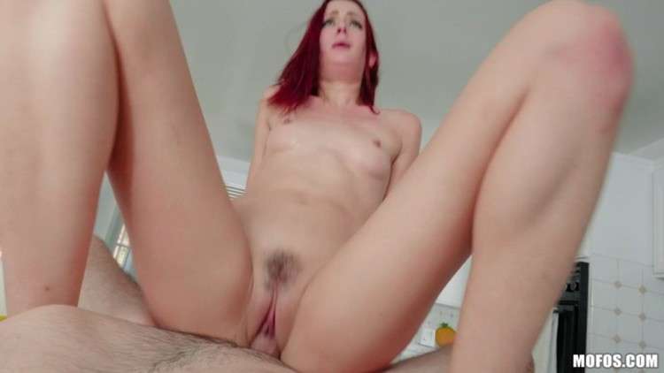 I Know That Girl - Andi Rye - Pale Cutie Begs For Cock  02-03-2018 - 720p Free Download From pornparadise.org