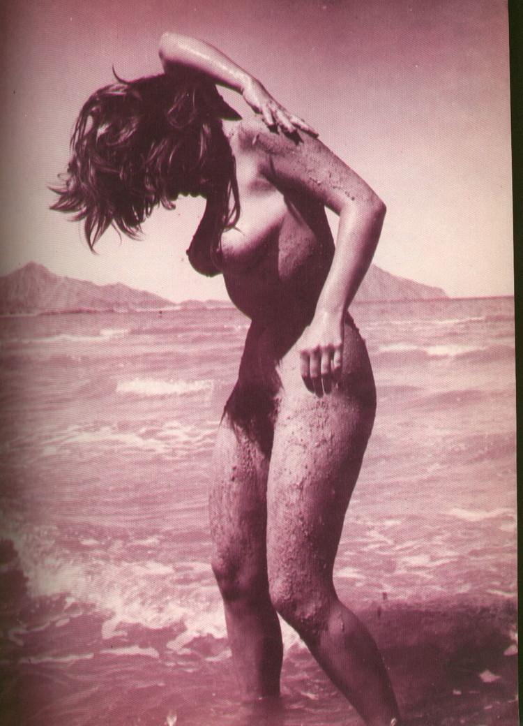 Bruce Webber Nude Men