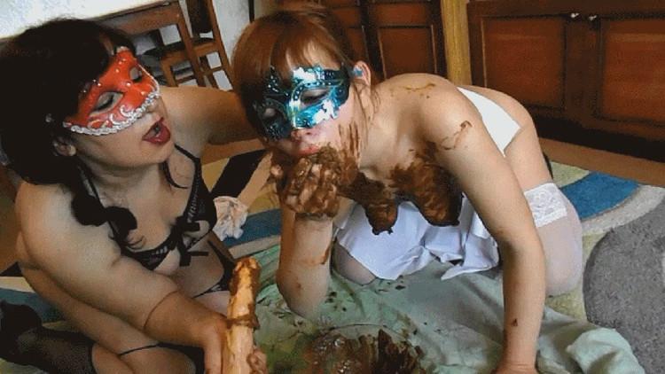 ModelNatalya94 - Olga mistress decides to punish Yana