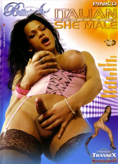 Italian She Male 20 (2009)