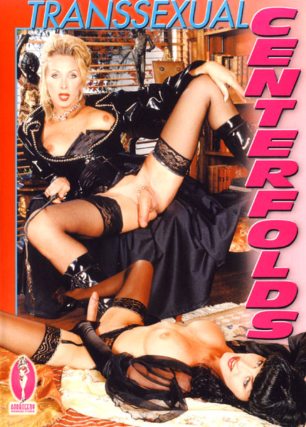 Transsexual Centerfolds (1999)
