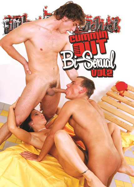 Cummin Out Bi-Sexual 2 (2014)