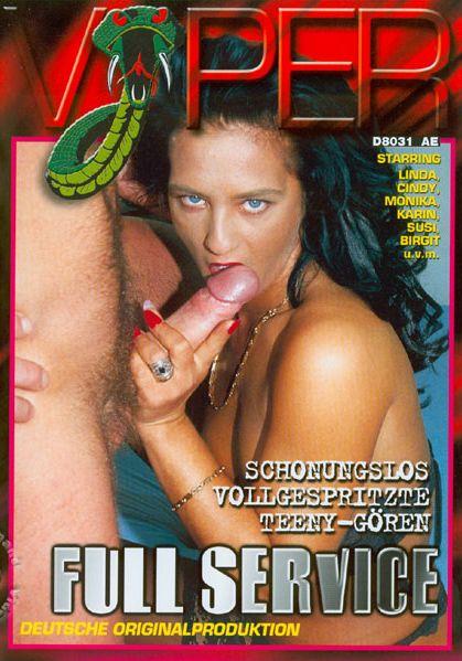 Full Service (1995)