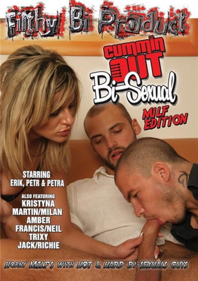 Cummin Out Bi-Sexual 3 - MILF Edition (2014)