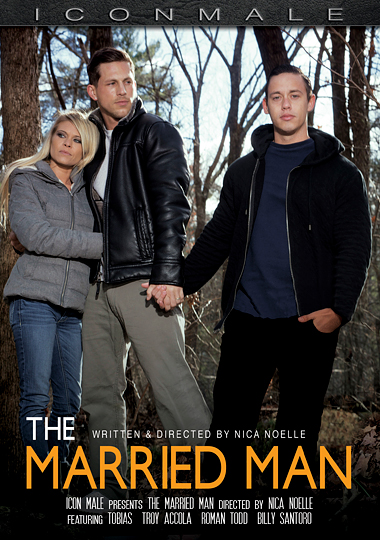 The Married Man (2018)