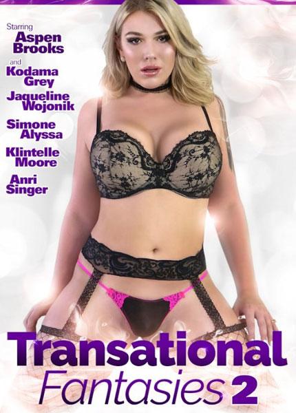 Transational Fantasies 2 (2018)