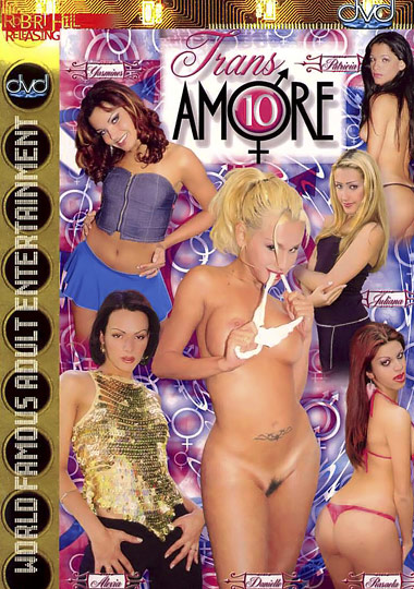 Trans Amore 10 (2007)