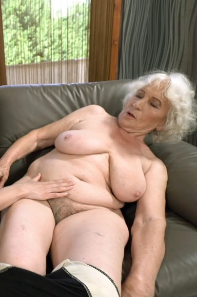 Norma, Linda Love in Ageless Love
