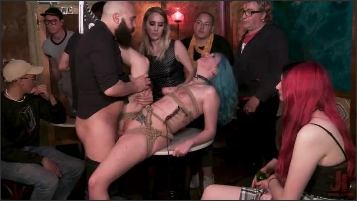 New bondage porn