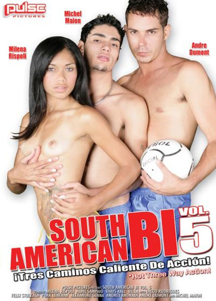 South American Bi 5 (2010)