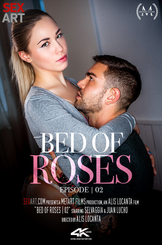Selvaggia - Bed Of Roses 2 (2018/SD)
