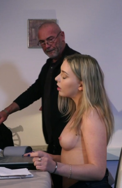 Old & Young – Danielle Soul