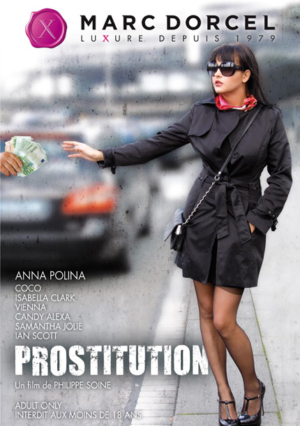 Prostitution (2018/SD/480p/699 MB)