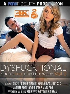 Dysfucktional 2 (2018)