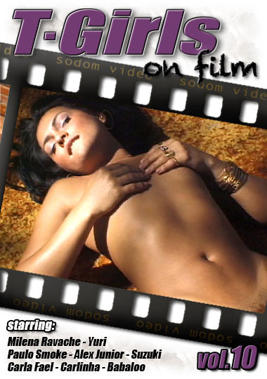 T-Girls On Film 10 (2010)